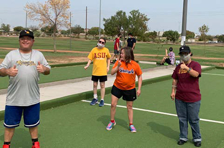 Making Recreation Participation Accessible